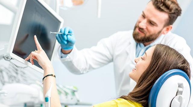 Croatian clinics use the latest dentistry technologies